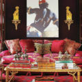 maximalist interiors Maximalist Interiors the New Trend on Home Decor Maximalist Trend 1111 120x120