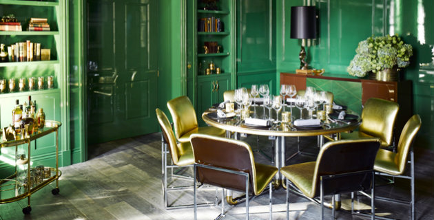 Ken Fulk Stunning Rooms by Ken Fulk Stunning Rooms by Ken Fulk 8 1
