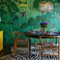 tropical green rooms Tropical Green Rooms Decorating Ideas For Summer Tropical Green Rooms Decorating Ideas For Fall 7 1 120x120
