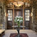 One of a Kind Entryway How to Make a One of a Kind Entryway for Your Home 25 Jaw Dropping Entryways title 120x120