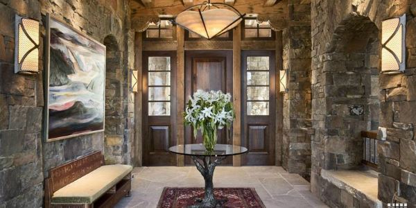 One of a Kind Entryway How to Make a One of a Kind Entryway for Your Home 25 Jaw Dropping Entryways title