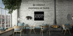 Find Out What Maison et Objet Has To Offer in January! Maison et Objet 2018 Find Out What Maison et Objet 2018 Has To Offer in January! Find Out What Maison et Objet Has To Offer in January 233x117