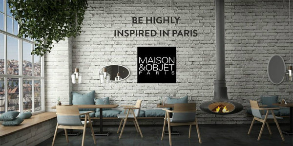Find Out What Maison et Objet Has To Offer in January! Maison et Objet 2018 Find Out What Maison et Objet 2018 Has To Offer in January! Find Out What Maison et Objet Has To Offer in January