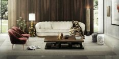 Discover the Best Velvet Sofas to Decorate Your Modern Living Room