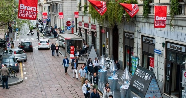 Get Ready for the Milan Design Week 2018, Aka the Fuorisalone