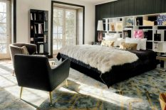 An Amazing Luxury Master Suite in the Most Coveted Home in Portugal