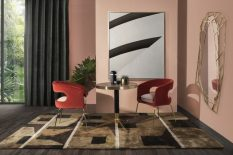 Incredible Mid-Century Furniture Pieces for Your Pastel Palette Decor mid-century furniture Incredible Mid-Century Furniture Pieces for Your Pastel Palette Decor Incredible Mid Century Furniture Pieces for Your Pastel Palette Decor 9 233x155