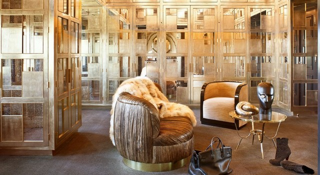 You Can't Miss The 5 Best Interior Design Projects by Kelly Wearstler