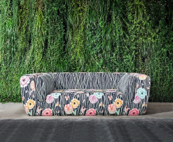 Missoni Home Presented Its Latest Collection at Isaloni 2018