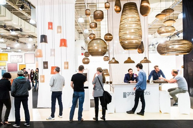 How ICFF 2018 Became the Contemporary Design Hotspot in NYC ICFF 2018 How ICFF 2018 Became the Contemporary Design Hotspot in NYC How ICFF 2018 Became the Contemporary Design Hotspot in NYC 4