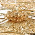 The Role of the Art Of Filigree in Today's Design World