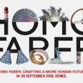 Homo Faber 2018: The Future of Craftsmanship with Young Embassadors