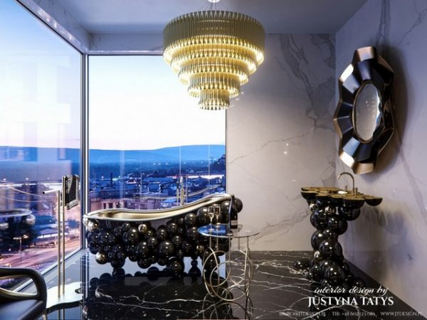 Designer Justyna Tatys Unveils a One of a Kind Suite Project in Poland Justyna Tatys Designer Justyna Tatys Unveils a One of a Kind Suite Project in Poland Designer Justyna Tatys Unveils a One of a Kind Suite Project in Poland 3 600x450