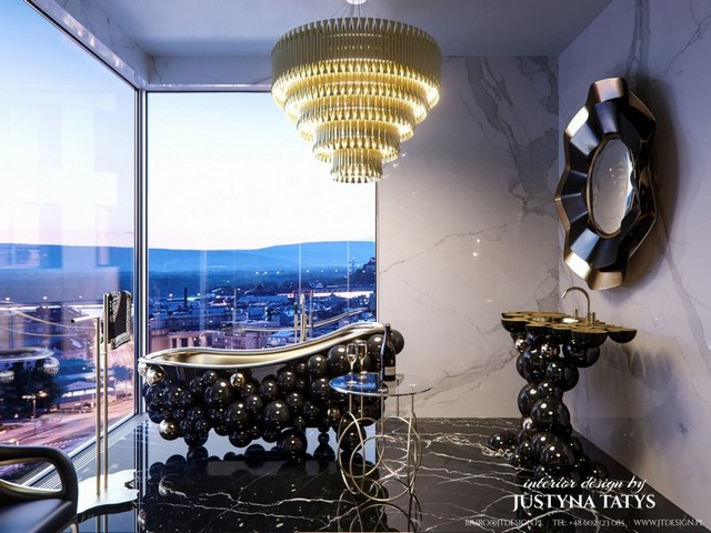 Designer Justyna Tatys Unveils a One of a Kind Suite Project in Poland Justyna Tatys Designer Justyna Tatys Unveils a One of a Kind Suite Project in Poland Designer Justyna Tatys Unveils a One of a Kind Suite Project in Poland 3