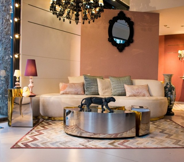 Lladró Launches a New Luxury Decor Showroom In New York City Luxury Decor Showroom Lladró Launches a New Luxury Decor Showroom In New York City Lladr   Launches a New Luxury Decor Showroom In New York City 10
