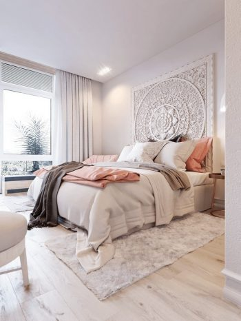 6 Bedroom Decor Ideas to Nail the Feng Shui Bedroom Decor Ideas 6 Bedroom Decor Ideas to Nail the Feng Shui 6 Bedroom Decor Ideas to Nail the Feng Shui 1 350x466
