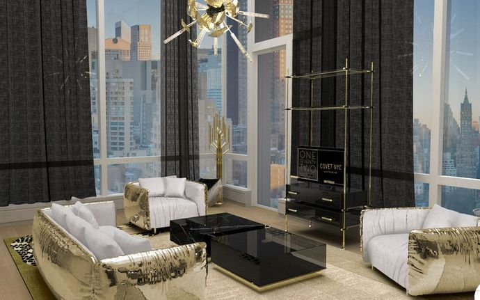 Covet NYC Gives a Whole New Meaning to Luxury Interior Design Luxury Interior Design Covet NYC Gives a Whole New Meaning to Luxury Interior Design Covet NYC Gives a Whole New Meaning to Luxury Interior Design 2