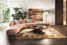 Interior Design Trends 2019 - The Living Room Decor You Need interior design trends 2019 Interior Design Trends 2019 – The Living Room Decor You Need Interior Design Trends 2019 The Living Room Decor You Need 5 233x155