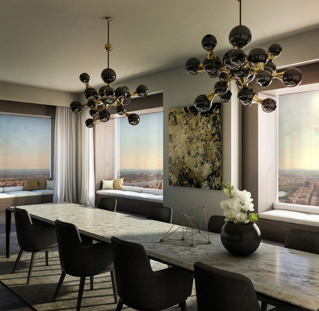 Take a Look at This Luxury Penthouse in New York by Matteo Nunziati luxury penthouse in new york Take a Look at This Luxury Penthouse in New York by Matteo Nunziati Take a Look at This Luxury Penthouse in New York by Matteo Nunziati 3