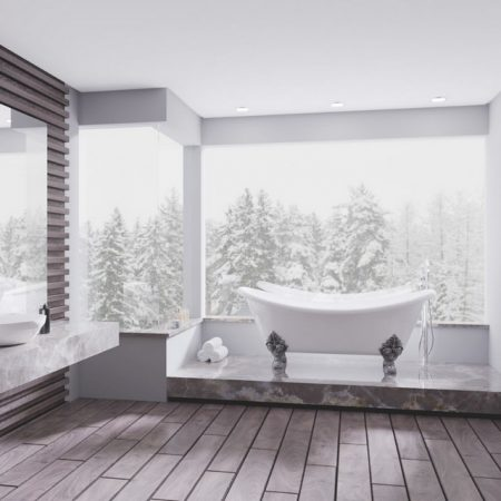 ish 2019 The 7 Best Bathrooms Designs from ISH 2019 The 7 Bathrooms Designs from ISH 2019 1 1 450x450