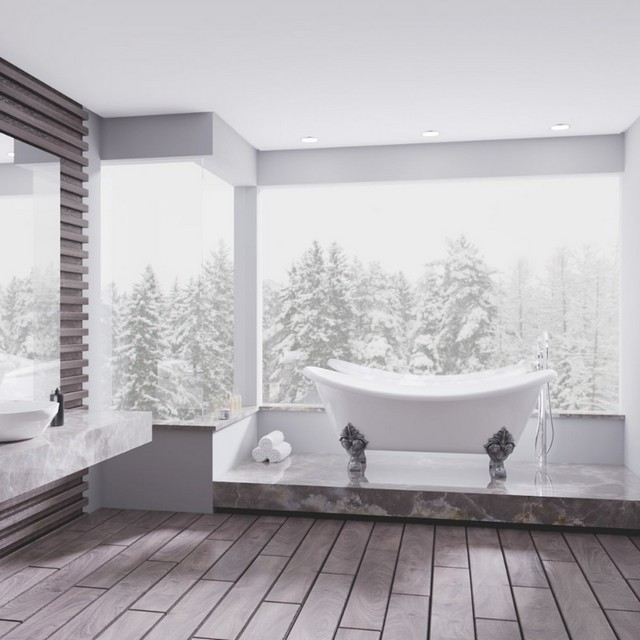 ish 2019 The 7 Best Bathrooms Designs from ISH 2019 The 7 Bathrooms Designs from ISH 2019 1 1