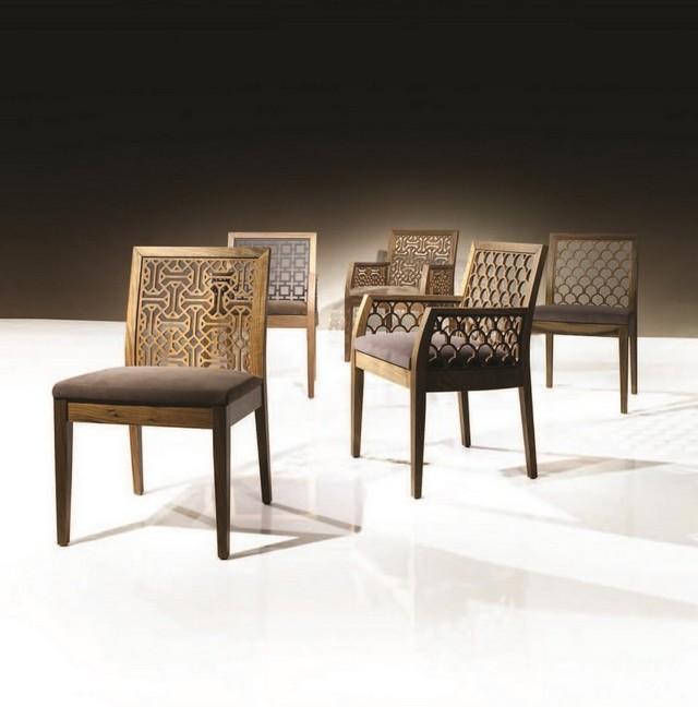 Al Mana Galleria Has the Best Dining Chair Designs Al Mana Galleria Has the Best Dining Chair Designs 4
