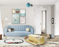 Colour Trends 2019 - Dusk Blue is this Month's Kids Favourite Colour  Colour Trends 2019 – Dusk Blue is this Month's Kids Favourite Colour Colour Trends 2019 Dusk Blue is this Months Kids Favourite Colour 3 192x155