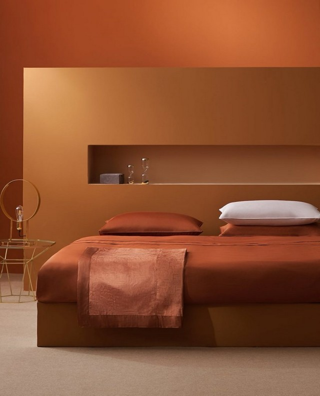 Interior Design Trends 2019 - Terracota is an Absolute Must  Interior Design Trends 2019 – Terracotta is an Absolute Must Interior Design Trends 2019 Terracota is an Absolute Must 4