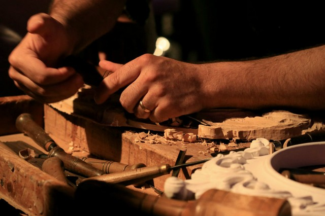 Luxury Design and Craftsmanship Summit 19 – What's New Luxury Design and Craftsmanship Summit 19 Whats New 1