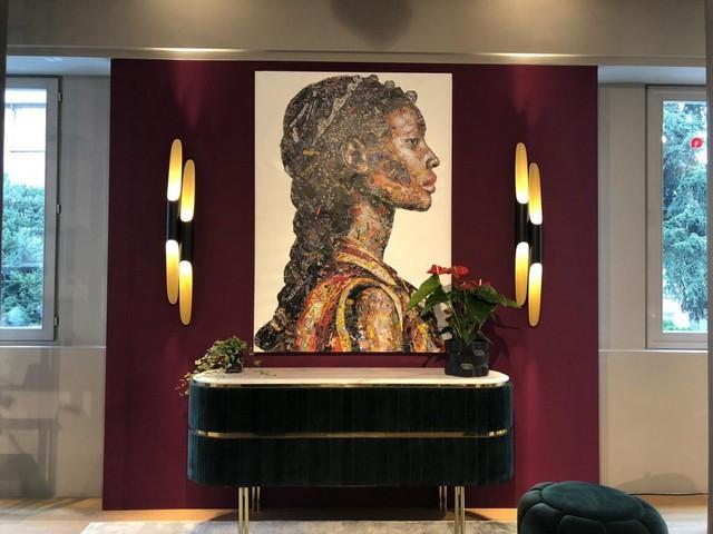The Bredaquaranta Showroom is the Ultimate Mid-Century Hub  The Bredaquaranta Showroom is the Ultimate Mid-Century Hub The Bredaquaranta Showroom is the Ultimate Mid Century Hub 2