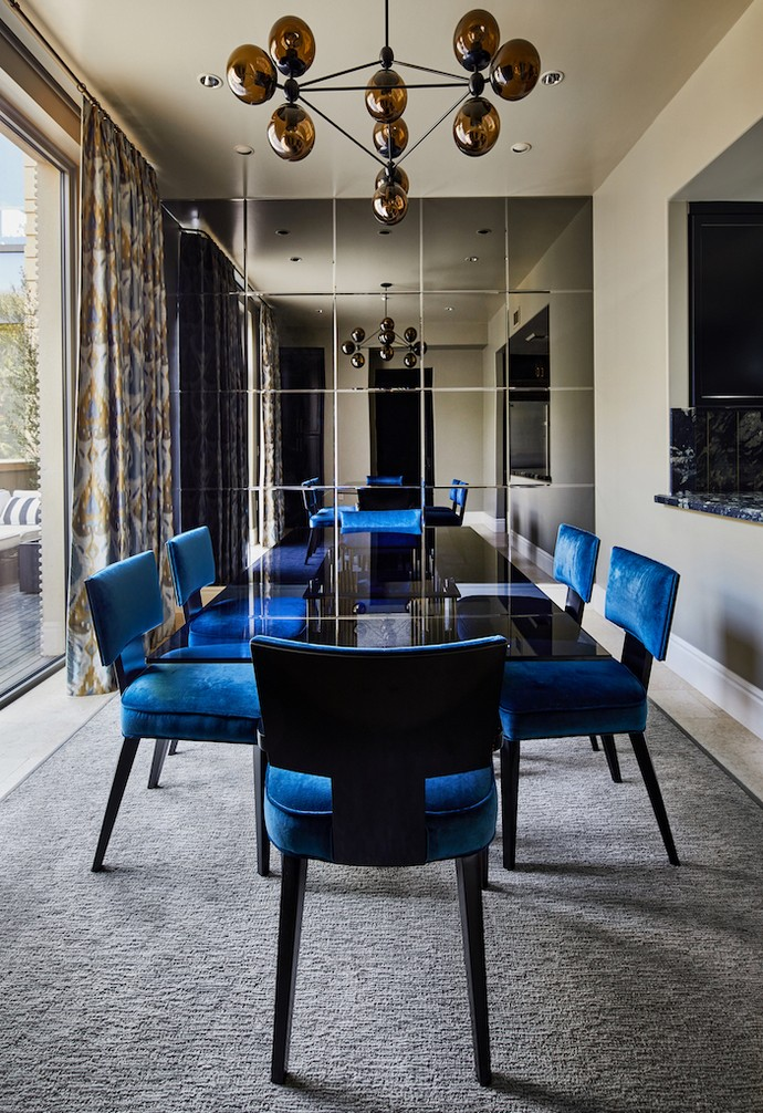 Zehana Interiors Have some Truly Inspiring Interior Projects