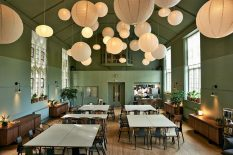 Room Decor Ideas' Top 100 Interior Designers – Part 2 Maison et Objet September 2019 Just Announced the Designer of the Year 35 233x155