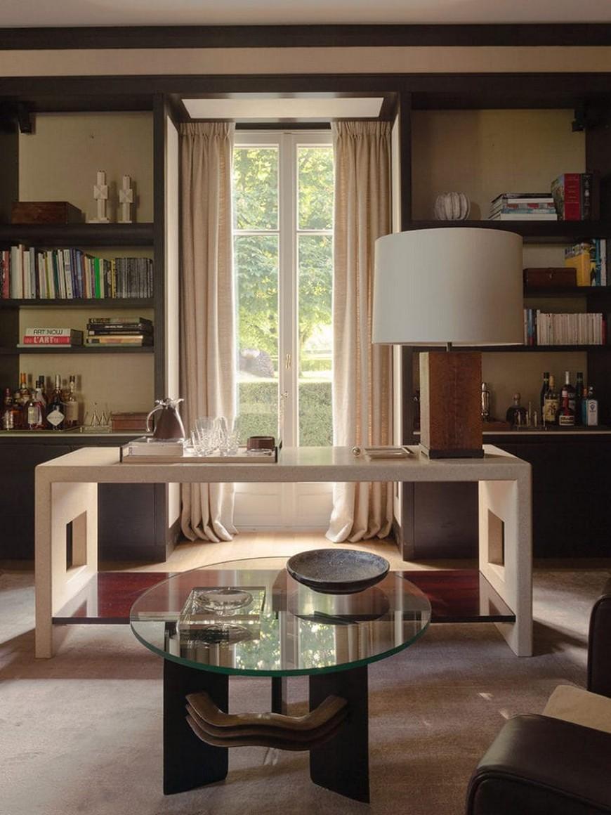 chahan minassian Chahan Minassian, the Parisian Interior Design Guru Chahan Minassian the Parisian Interior Design Guru 4