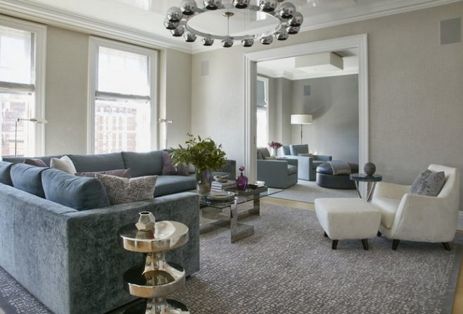 Helpern Design is one of New York's Best Interior Design Firms