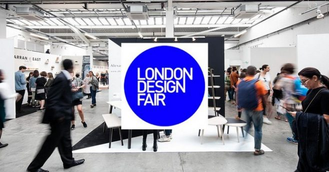 London Design Fair 2019 is Coming Up and Here's Our Guide london design fair 2019 London Design Fair 2019 is Coming Up and Here's Our Guide London Design Fair 2019 is Coming Up and Heres Our Guide 2 658x345