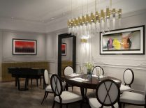 Anna Sakharova is one of Russia's Best Interior Designers Anna Sakharova is one of Russias Best Interior Designers 4 209x155