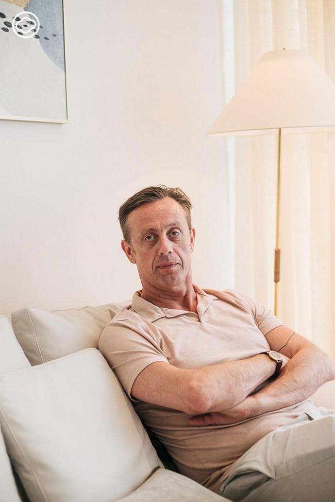 Best Interior Designers in New York – Meet Thomas Juul-Hansen Best Interior Designers in New York Meet Thomas Juul Hansen 8