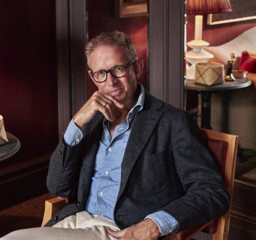 Best Interior Designers in the UK – Meet Douglas Mackie Best Interior Designers in the UK Meet Douglas Mackie 2 526x493