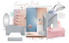 Kids Decor Trends – Pink and Grey is Perfect for Teenage Girls Kids Decor Trends Pink and Grey is Perfect for Teenage Girls 6 233x146