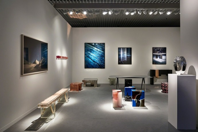 Salon Art+Design 2019 - The Exhibitors You Don't Want to Miss  Salon Art+Design 2019 – The Exhibitors You Don't Want to Miss Salon ArtDesign 2019 The Exhibitors You Dont Want to Miss 2