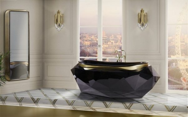 How to Obtain the Ultimate Luxury Bathroom How to Obtain the Ultimate Luxury Bathroom5 603x377