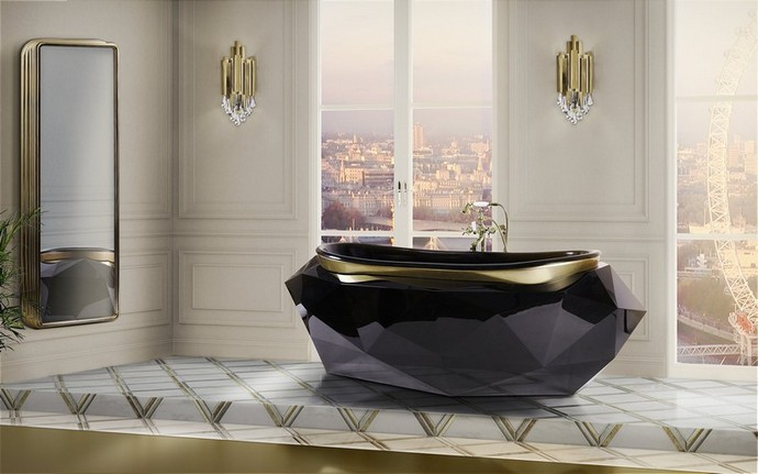 How to Obtain the Ultimate Luxury Bathroom How to Obtain the Ultimate Luxury Bathroom5
