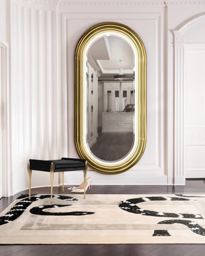 Interior Design Inspirations – The Perfect Decor For Your Bedroom Interior Design Inspirations The Perfect Decor For Your Bedroom 11