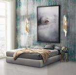 Interior Design Inspirations – The Perfect Decor For Your Bedroom Interior Design Inspirations The Perfect Decor For Your Bedroom 3 157x155