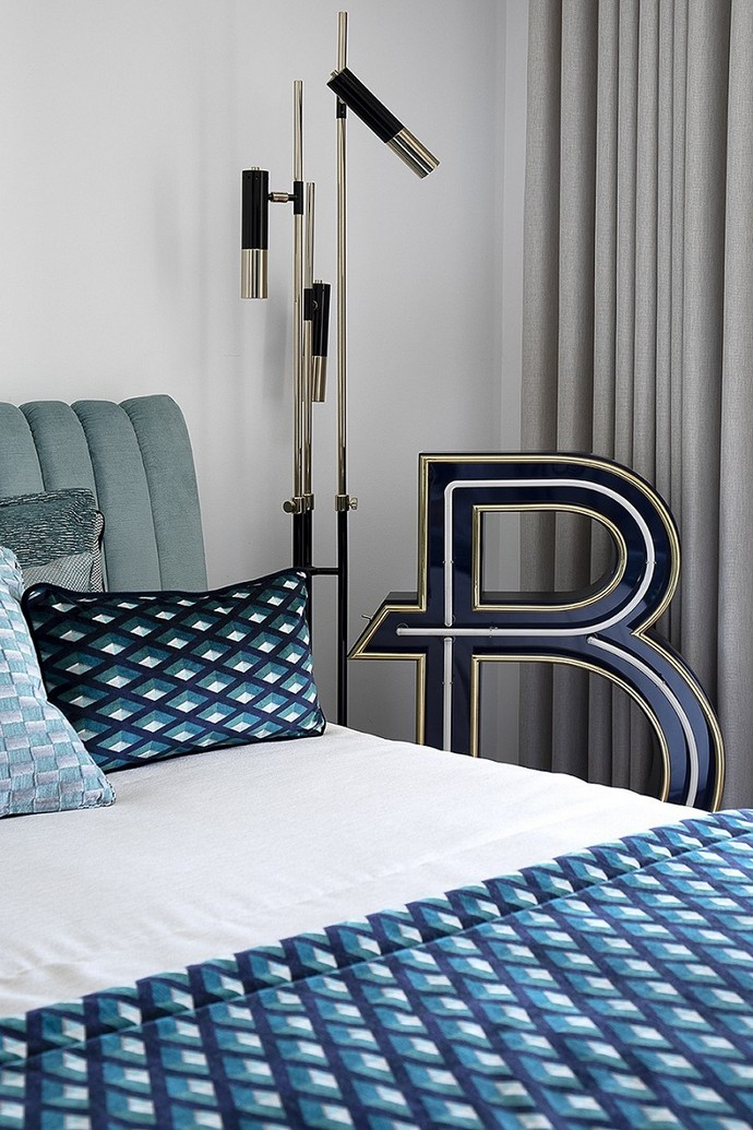 Interior Design Trends 2020 – Bring Dusk Blue to Your Bedroom Interior Design Trends 2020 Bring Dusk Blue to Your Bedroom 1