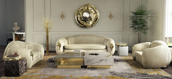 Living Room Decor Ideas – The Luxury Couches You Need Living Room Decor Ideas The Luxury Couches You Need 1