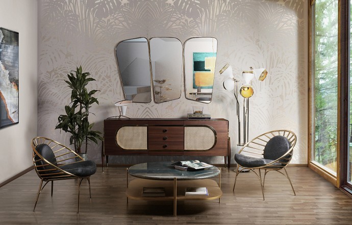 Minimal Design is the New Luxury Trend for 2020 Minimal Design is the New Luxury Trend for 2020 2