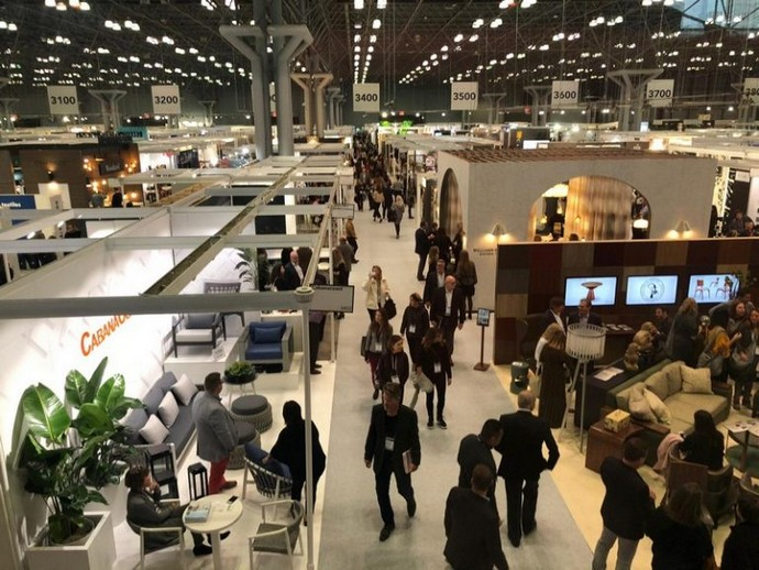 BDNY 2019 – Interior Design Trends Spotted on BDNY 2019 Interior Design Trends Spotted on Scene 1