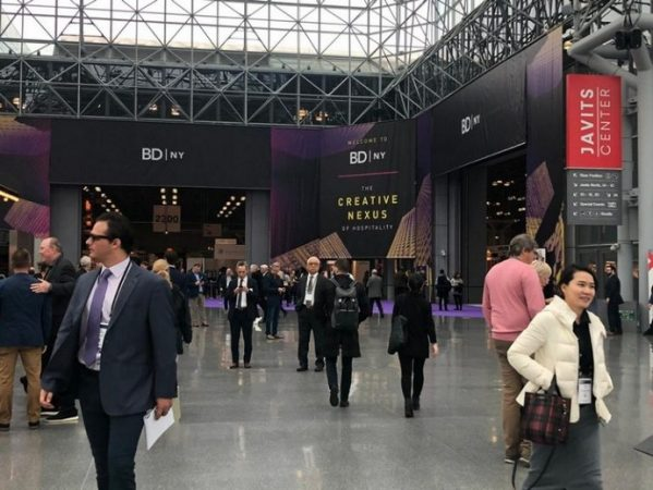 BDNY 2019 – Interior Design Trends Spotted on BDNY 2019 Interior Design Trends Spotted on Scene 3 599x450