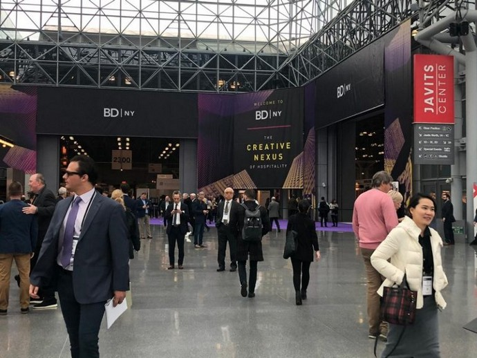 BDNY 2019 – Interior Design Trends Spotted on BDNY 2019 Interior Design Trends Spotted on Scene 3